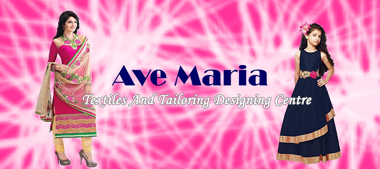 NAME Ave Maria Textiles And Tailoring Designing Centre